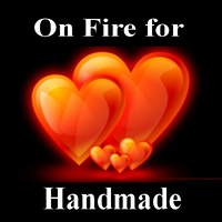 On Fire for Handmade