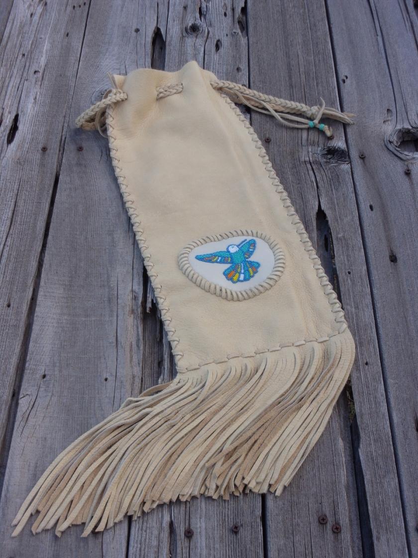 hummingbird pipe bag