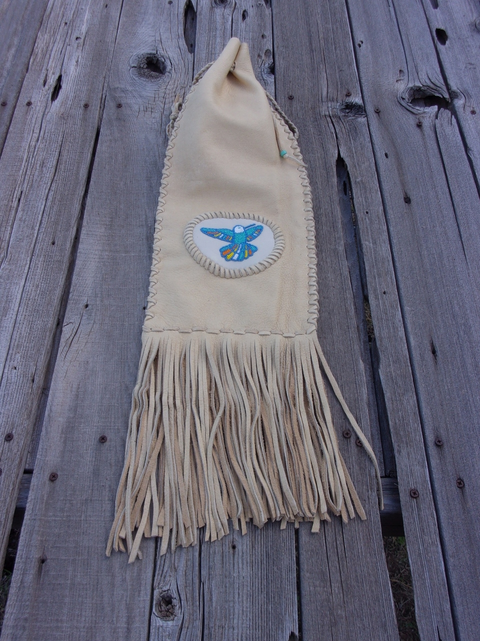 hummingbird pipe bag