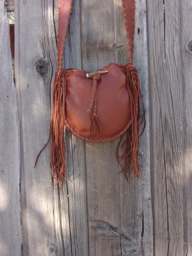 fringed leather handbags