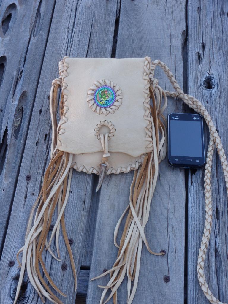 deadhead art bag